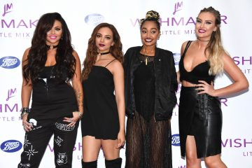 Quiz: Who's Your Little Mix Style Twin?
