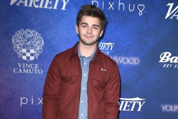 Jack Griffo is Back on the Market