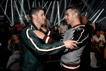 Nick & Joe Jonas Took Their Brotherly Bond to a New Level