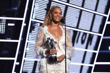 2016 MTV VMA Winners List!