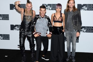 Joe Jonas Talks DNCE's Rise To Fame!