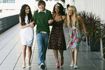 Quiz: Did You Know These Wild 'High School Musical' Facts?