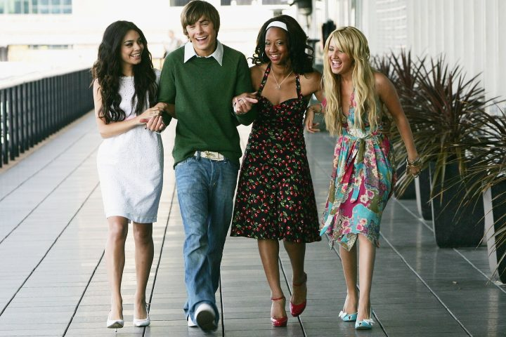 What's Your Favorite 'High School Musical' Song?