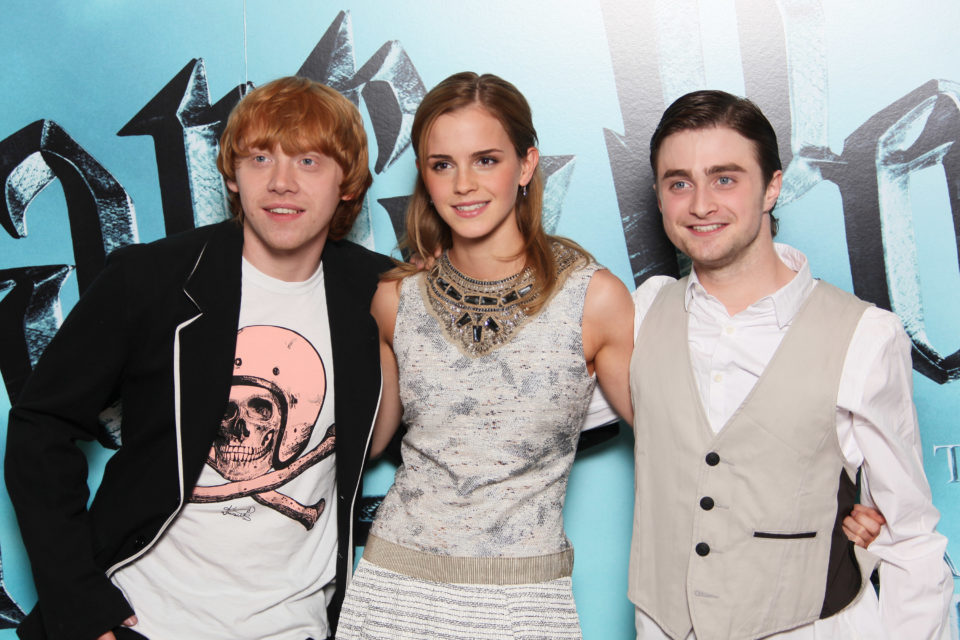 Quiz: Can You Guess the 'Harry Potter' Book From the Last Sentence?
