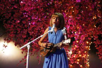 Grace Vanderwaal Sings 'Beautiful Thing' On 'America's Got Talent!'