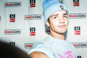 Bae of the Day: Aaron Carpenter