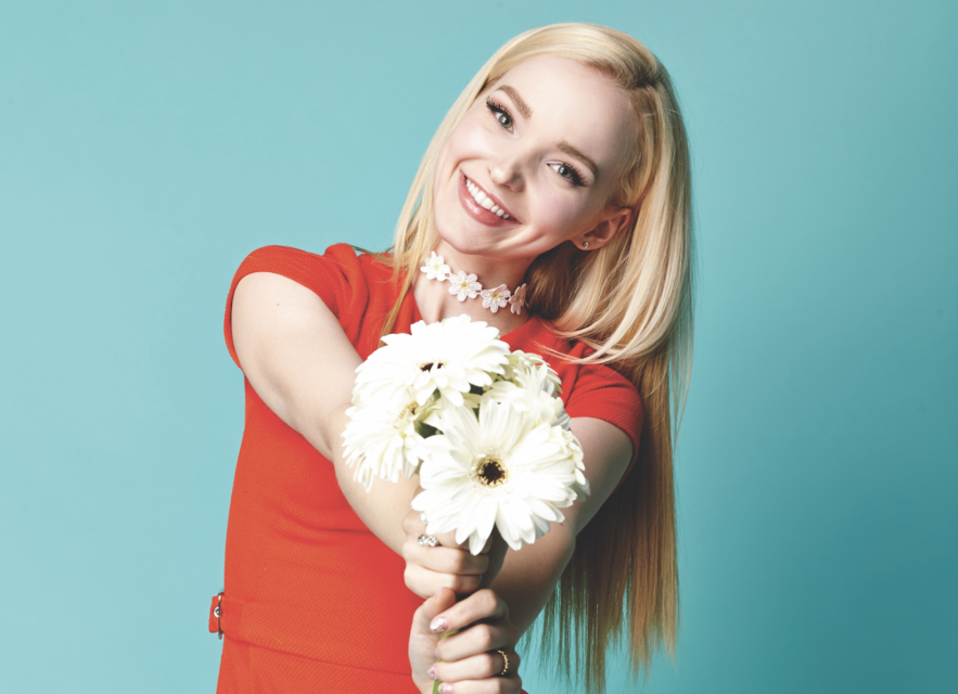 Dove Cameron Joins the Cast of 'Hairspray Live!'