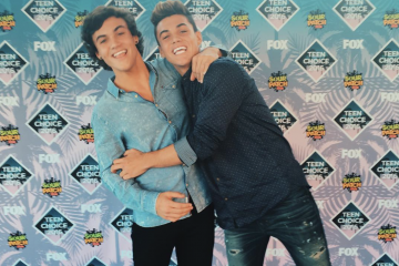 The Dolan Twins are Absolutely Obsessed with this Food