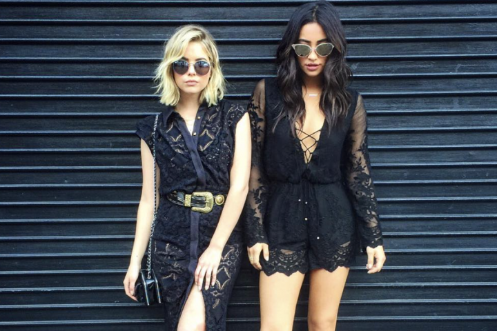 Quiz: Which 'Pretty Little Liars' Star is Your Style Queen?