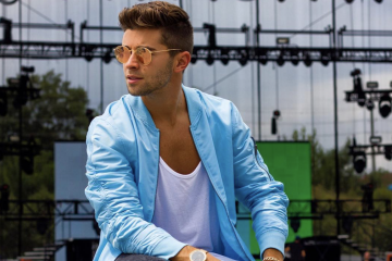 Are Jake Miller and Camila Cabello Working on New Music?