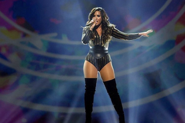 3 Demi Lovato Quotes That Will Help You Slay the Day