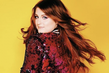 Meghan Trainor To Be Featured In A Major Movie!
