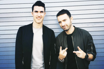 Timeflies Goes Deep on 'Something Wrong'