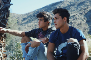 The Dolan Twins Are Releasing an Album!