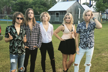 R5 Gives 'I Know You Got Away' the Acapella Treatment