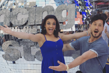 Laurie Hernandez Joins 'Dancing With the Stars!'