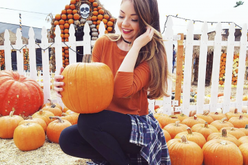 Quiz: What's Your Fall Vibe?