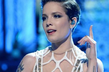 Quiz: Finish the Lyric – Halsey Edition