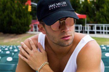 Jake Miller Releases 'Overnight' EP