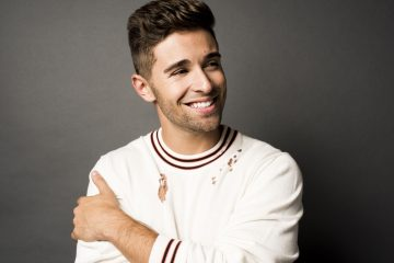 Jake Miller Teases 'Overnight' Music Video
