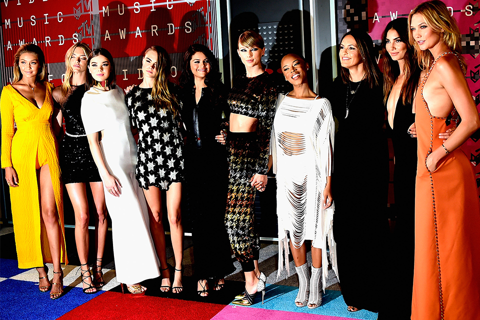 Quiz: Which Celebrity Squad Will You and Your Crew Be at Prom?
