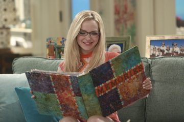 Dove Cameron Celebrates Four Years of 'Liv and Maddie!'