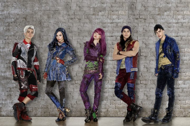 Which Villain Are You Most Excited To See In 'Descendants 2'?