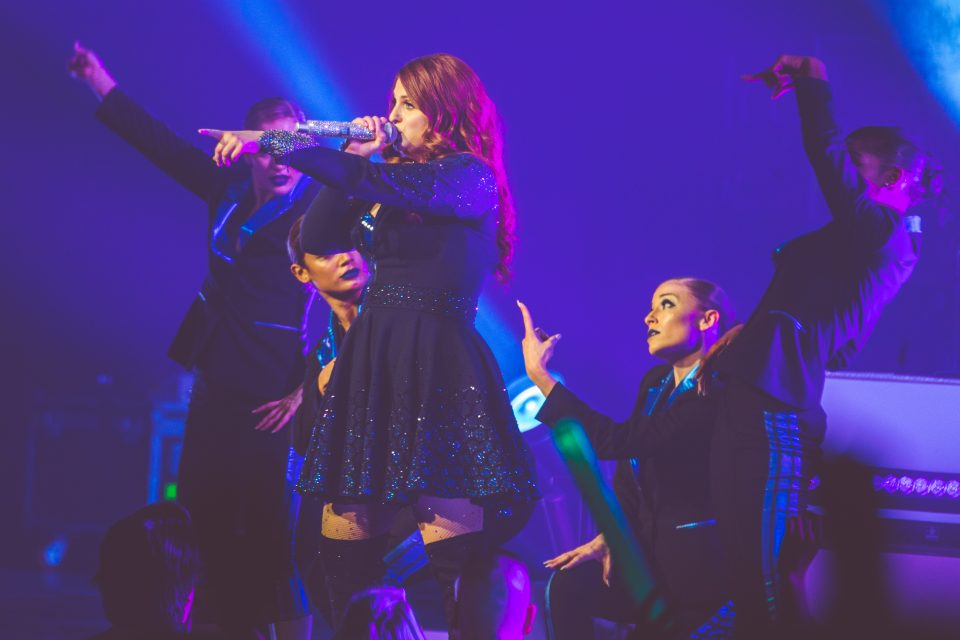 Meghan Trainor Hits a High Note at Radio City: Concert Review