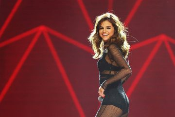 Selena Gomez is On the Road to Recovery