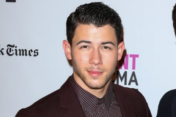 "Nick Jonas On His ""Challenging"" Dating Life"