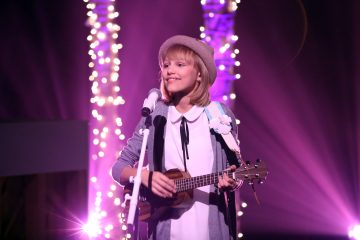 Grace VanderWaal Is Ready For Las Vegas!