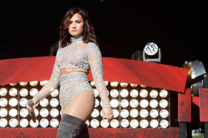 What's Your Favorite Demi Lovato Album?