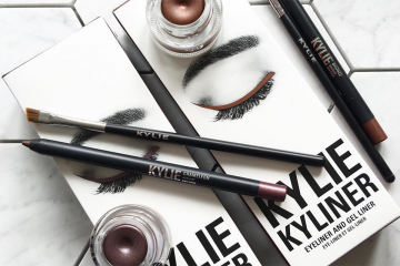 Quiz: Which Kyliner Color Are You?