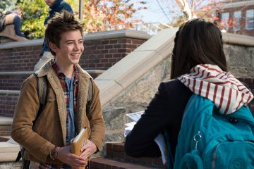 10 Things You Never Knew About Griffin Gluck