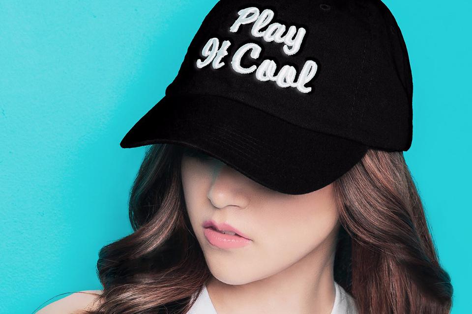 Listen to Megan Nicole's New Single 'Play It Cool'   TigerBeat