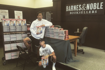 Jack & Jack's Book is Finally Here!