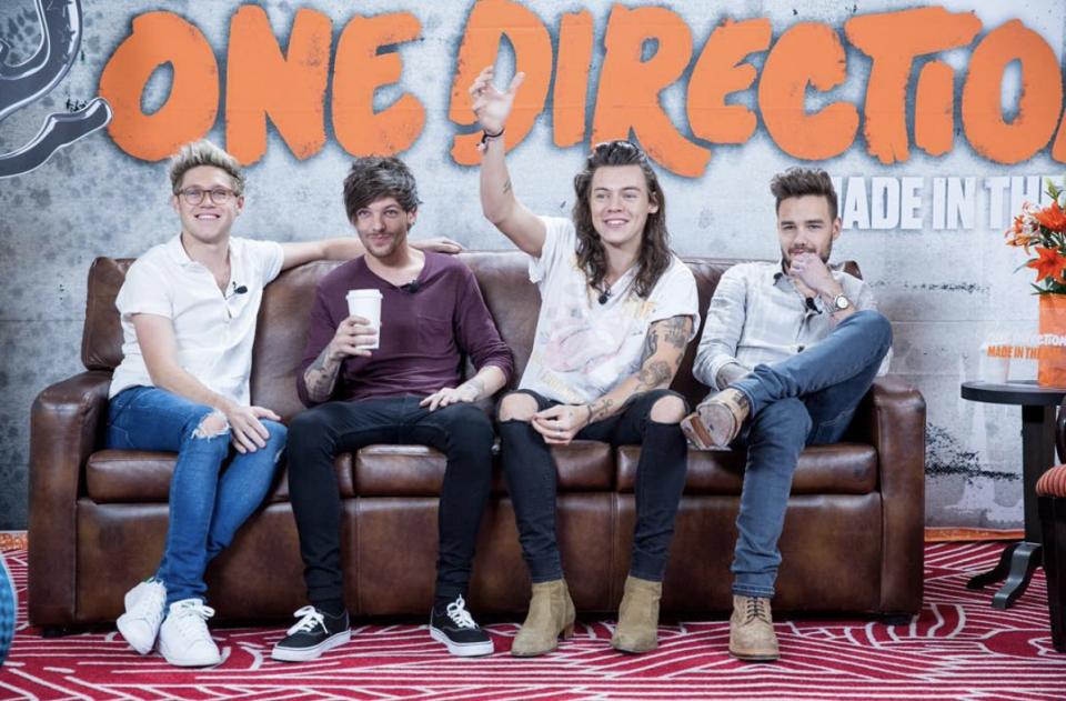 who your one direction boyfriend quiz