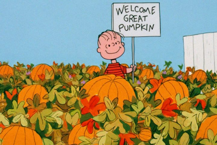What's The Best Part of October?