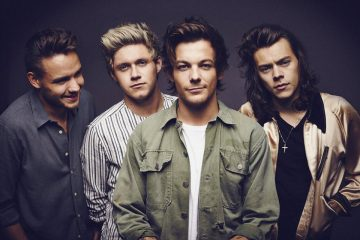 Quiz: Which One Direction Song Is Actually About You?