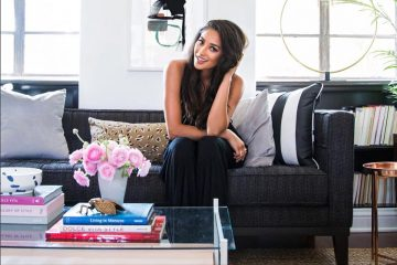 Shay Mitchell Sees Binge Watching in Her Future