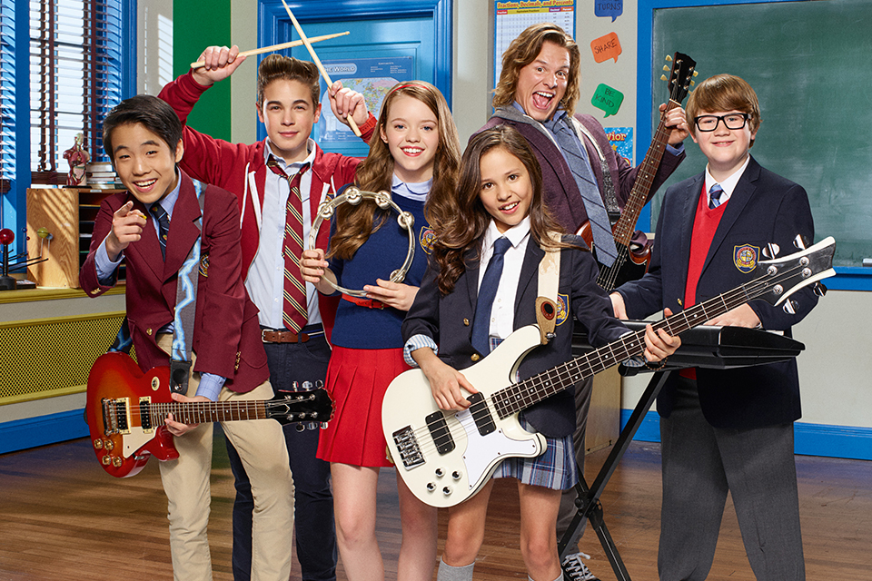 Quiz: How Many of These Nickelodeon Stars Can You Name?