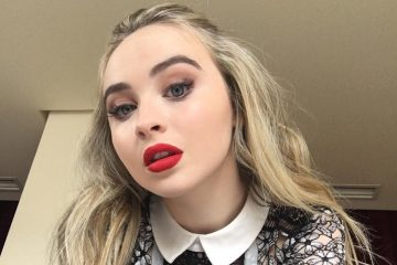 Sabrina Carpenter Teases Her New Song 'All We Have is Love'