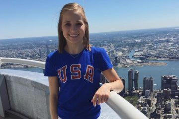 Final Five Gymnast Madison Kocian Fangirls just like Us
