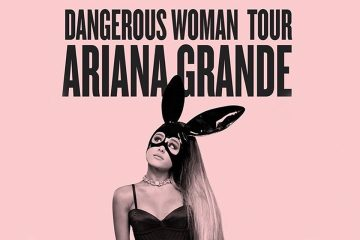 What's Your Favorite Track From 'Dangerous Woman?'