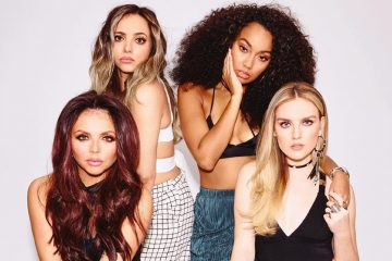 Quiz: Which Little Mix Song Will Be Your Spring Anthem?