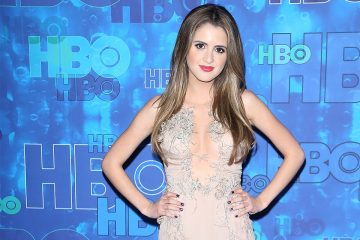 Laura Marano Covers 'Closer'