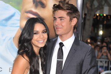 #Zanessa's Cutest Moments, As Told in GIFs