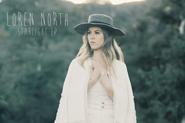 Loren North Releases Debut EP 'Starlight'