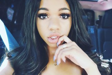 Teala Dunn Shares Her Fave Disneyland Outfits