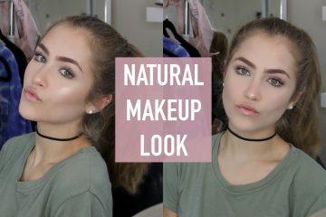 The 'No Makeup' Makeup Tutorial We've Been Waiting For